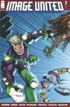 Cover Thumbnail for Image United (2009 series) #2 [Cover B]