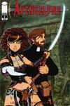 Cover Thumbnail for Avengelyne (2011 series) #1 [Owen Gieni Cover]