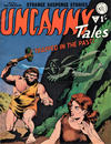 Cover for Uncanny Tales (Alan Class, 1963 series) #38