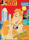Cover for Le Journal de Mickey (Disney Hachette Presse, 1952 series) #1770