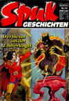 Cover for Spuk Geschichten (Bastei Verlag, 1978 series) #26