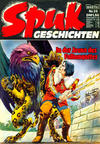 Cover for Spuk Geschichten (Bastei Verlag, 1978 series) #28