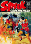Cover for Spuk Geschichten (Bastei Verlag, 1978 series) #29