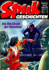 Cover for Spuk Geschichten (Bastei Verlag, 1978 series) #30