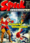Cover for Spuk Geschichten (Bastei Verlag, 1978 series) #31