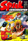 Cover for Spuk Geschichten (Bastei Verlag, 1978 series) #32