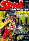 Cover for Spuk Geschichten (Bastei Verlag, 1978 series) #34