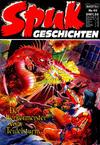 Cover for Spuk Geschichten (Bastei Verlag, 1978 series) #40