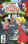 Cover for Betty and Veronica (Archie, 1987 series) #275 [Brittney Williams Variant Cover]