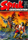 Cover for Spuk Geschichten (Bastei Verlag, 1978 series) #41