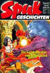 Cover for Spuk Geschichten (Bastei Verlag, 1978 series) #42