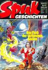 Cover for Spuk Geschichten (Bastei Verlag, 1978 series) #43