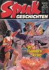 Cover for Spuk Geschichten (Bastei Verlag, 1978 series) #44