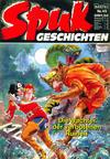 Cover for Spuk Geschichten (Bastei Verlag, 1978 series) #45
