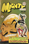 Cover for Mighty Comic (K. G. Murray, 1960 series) #54