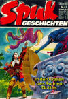 Cover for Spuk Geschichten (Bastei Verlag, 1978 series) #47