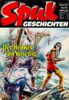 Cover for Spuk Geschichten (Bastei Verlag, 1978 series) #48