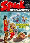 Cover for Spuk Geschichten (Bastei Verlag, 1978 series) #50