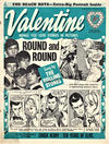 Cover for Valentine (IPC, 1957 series) #9 January 1965