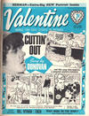 Cover for Valentine (IPC, 1957 series) #17 July 1965