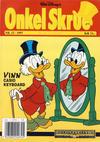 Cover for Onkel Skrue (Hjemmet / Egmont, 1976 series) #13/1997