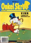 Cover for Onkel Skrue (Hjemmet / Egmont, 1976 series) #14/1997
