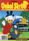 Cover for Onkel Skrue (Hjemmet / Egmont, 1976 series) #15/1997