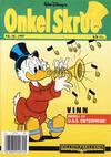 Cover for Onkel Skrue (Hjemmet / Egmont, 1976 series) #18/1997