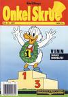 Cover for Onkel Skrue (Hjemmet / Egmont, 1976 series) #19/1997