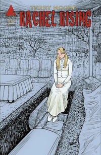 Cover Thumbnail for Rachel Rising (Abstract Studio, 2011 series) #40