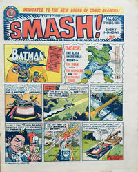 Cover Thumbnail for Smash! (IPC, 1966 series) #46