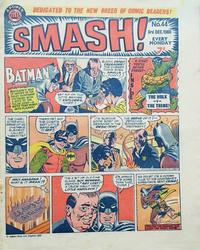 Cover Thumbnail for Smash! (IPC, 1966 series) #44