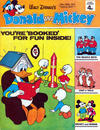 Cover for Donald and Mickey (IPC, 1972 series) #13