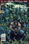 Cover for The Darkness (Image, 1996 series) #40 [Newsstand]