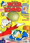 Cover for Kaczor Donald (Egmont Polska, 1994 series) #35/1997