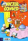 Cover for Kaczor Donald (Egmont Polska, 1994 series) #1/1998