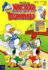 Cover for Kaczor Donald (Egmont Polska, 1994 series) #18/1998
