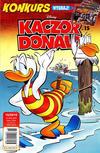 Cover for Kaczor Donald (Egmont Polska, 1994 series) #15/2015
