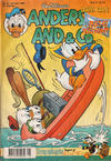 Cover for Anders And & Co. (Egmont, 1949 series) #25/1999