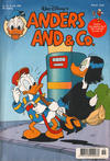 Cover for Anders And & Co. (Egmont, 1949 series) #19/1996