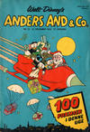 Cover for Anders And & Co. (Egmont, 1949 series) #51/1965