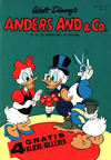Cover for Anders And & Co. (Egmont, 1949 series) #13/1965
