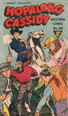 Cover for Hopalong Cassidy (Cleland, 1948 ? series) #45