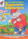 Cover for Benjamin Blümchen (Bastei Verlag, 1990 series) #10