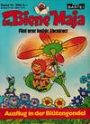 Cover for Die Biene Maja (Bastei Verlag, 1977 series) #10