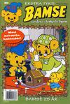 Cover for Bamse (Hjemmet / Egmont, 1997 series) #12/1998
