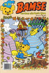 Cover for Bamse (Hjemmet / Egmont, 1997 series) #10/1998