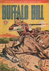 Cover for Buffalo Bill (Horwitz, 1951 series) #14