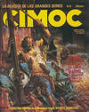 Cover for Cimoc (NORMA Editorial, 1981 series) #32