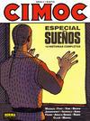 Cover for Cimoc Especial (NORMA Editorial, 1981 series) #11 - Sueños